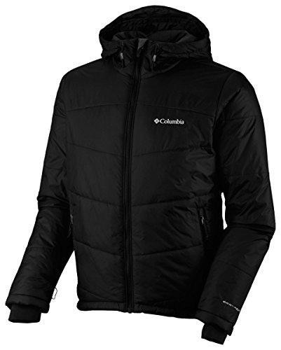 Columbia Men's Shimmer Me Timbers II Hooded Jacket WM5077...