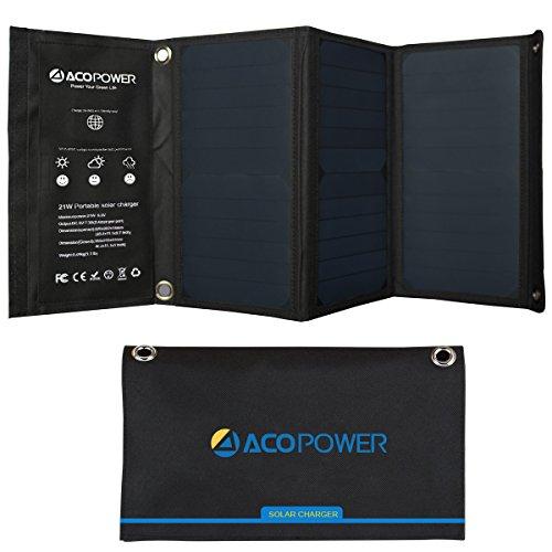 Solar Charge Ipad - 7
