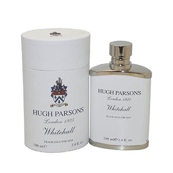 Hugh Parsons Whitehall Eau de Parfum Spray for Men, 3.4 Ounce