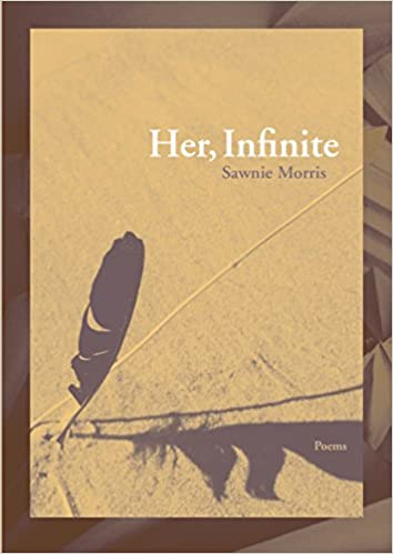 Book Her, Infinite (First Book)