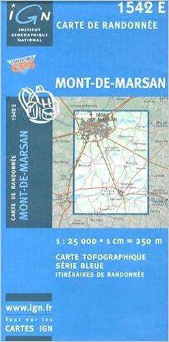 Lire en ligne 1542e Mont-de-Marsan pdf epub