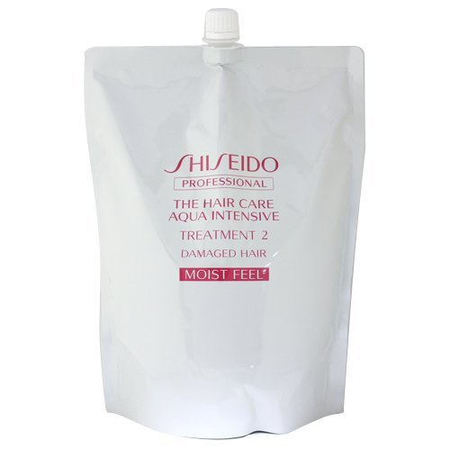 Shiseido Professional Aqua Intensive Treatment 2 1800 g refill by Shiseido Professional