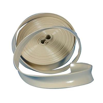 "Camco 25252 Vinyl Trim Insert (3/4"" x 100', Beige): Automotive"