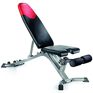 Bowflex Weight Benches