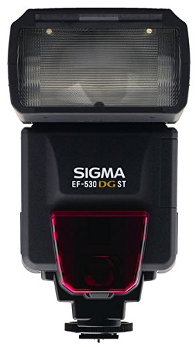 Sigma EF-530 DG ST Electronic Flash (For..
