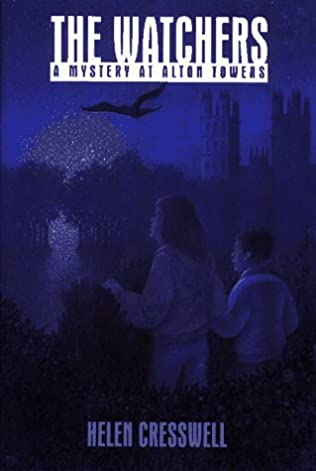 book cover of The Watchers