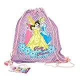 (25 COUNT) DISNEY PRINCESS SLING BAG TOTE - PARTY FAVORS