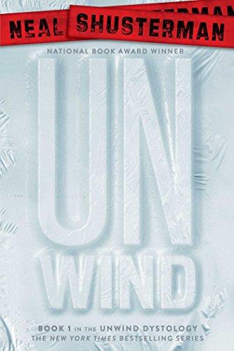 Unwind (Unwind Dystology)