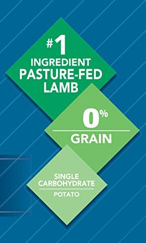 079105104739 - NATURAL CHOICE Grain Free Adult Dog Biscuits Lamb and Potato Recipe - 16 oz. (454 g) carousel main 2
