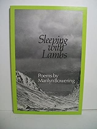 book cover of Sleeping with Lambs