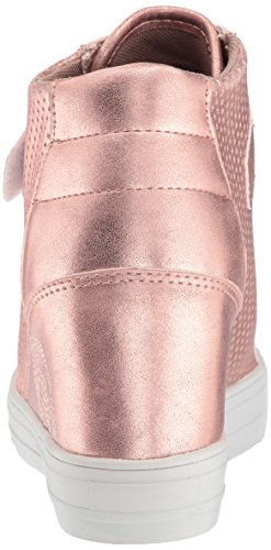 DECIA2 Womens Pink Sneaker Sneaker Pink GUESS Womens GUESS DECIA2 76q4d7