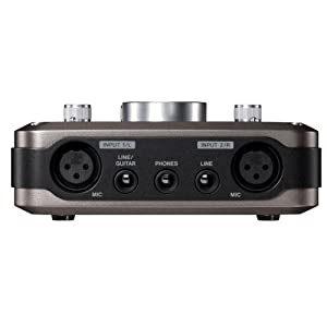 TASCAM US-366 4-In/6-Out or 6-In/4-Out USB Au...