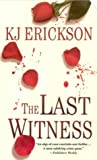 img - for The Last Witness: A Mars Bahr Mystery (Mars Bahr Mysteries) book / textbook / text book
