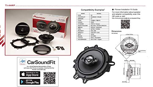 Buy quality speakers for car