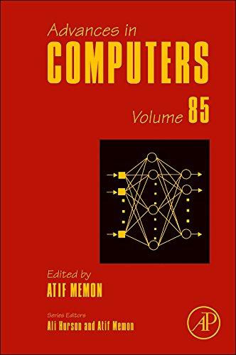 Download Advances in Computers: 85 Pdf