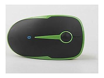 Conveniente Ratón USB inalámbrico para computadora con ratón Bluetooth para Mac/PC/portátil para el hogar: Amazon.es: Electrónica