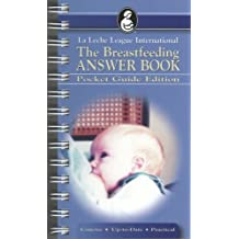 The Breastfeeding Answer Book: Pocket Guide