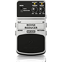 Behringer Noise Reducer NR300 Ulitmate Noise Reduction...