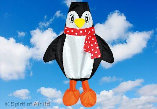 Spirit of Air Penguin Windsock