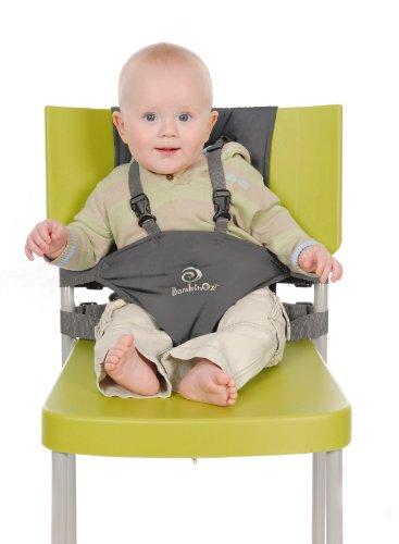 BambinOz Porta Chair Travel High Chair Slate  sc 1 st  DesertCart & Bambinoz   Buy Bambinoz products online in UAE - Dubai Abu Dhabi ...
