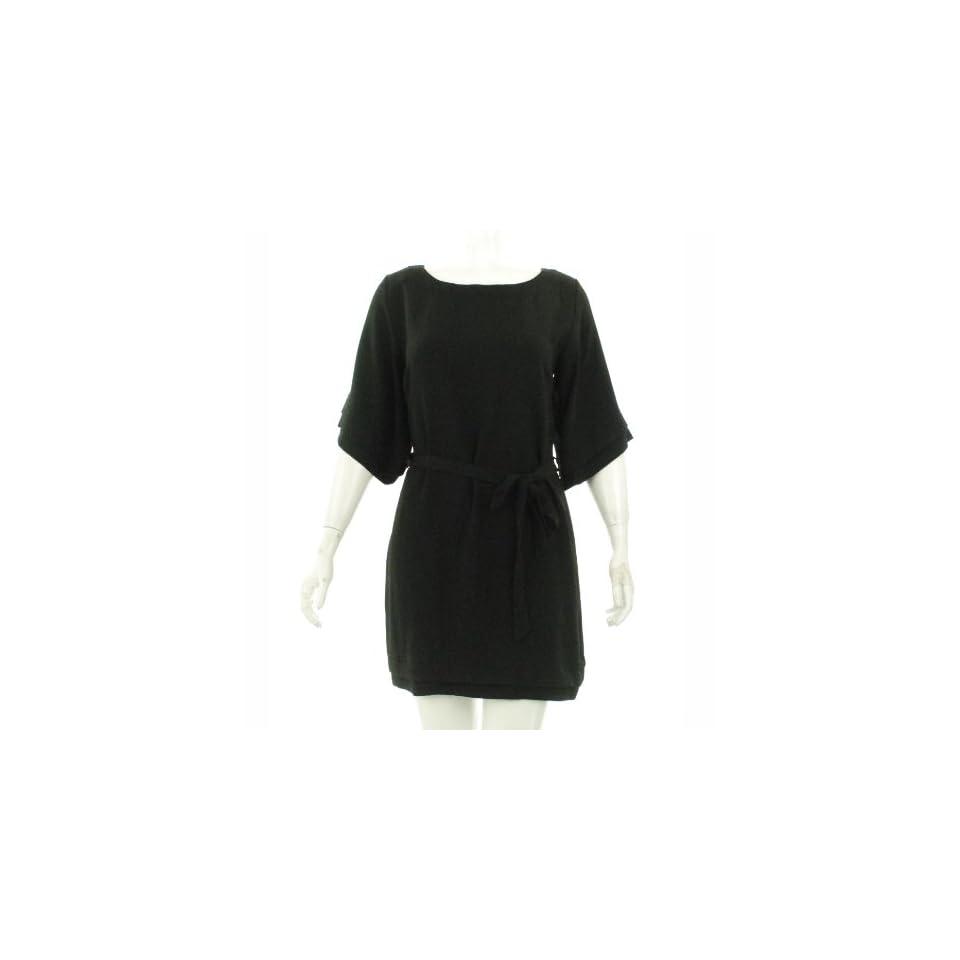 W118 by Walter Baker Jaime Dress Black L Clothing