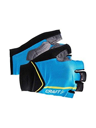 Craft Sportswear Performance Bike Glove (Voyage Blue, Large) ()