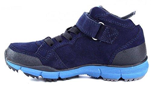 Roi Bleu Vado Mid 34 GmbH Taille Footwear Bleu Rocky ppFvOZq