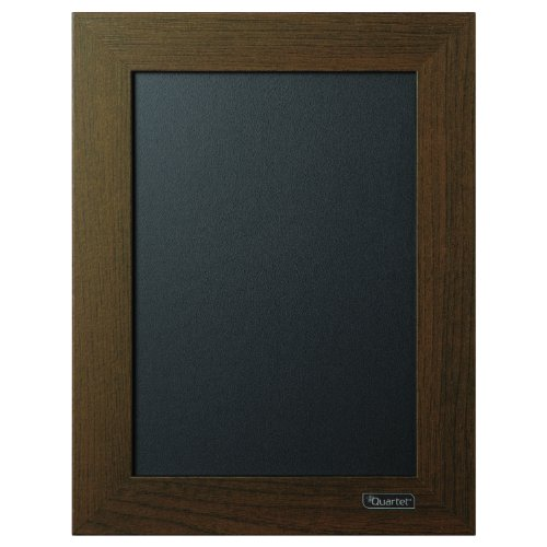Amazoncom Quartet Chalkboard Chalk Board 8 12 X 11 Wood