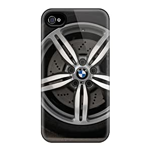 Hot Nwv1089keet Cases Covers Protector For Iphone 6plus- Bmw M5 Touring Wheel Section