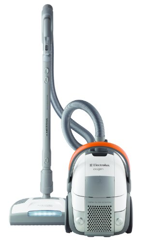 Electrolux Oxygen Canister Vacuum Cleaner, EL6988EZX