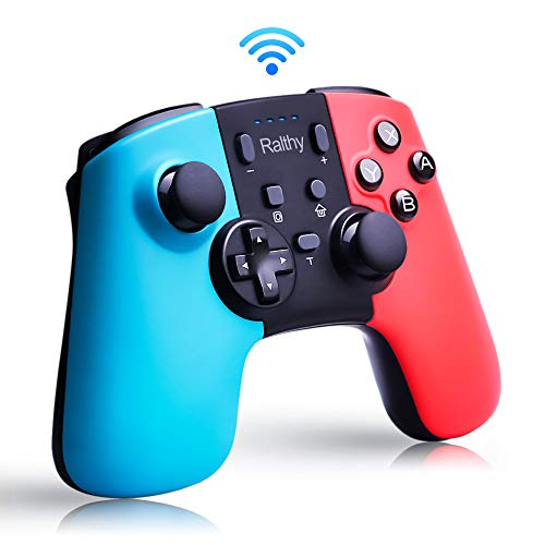 Wireless Controller for Nintendo