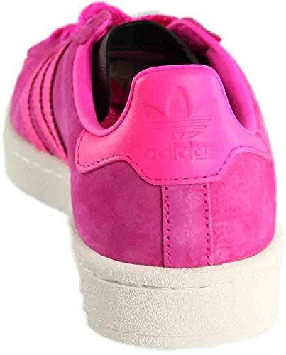 Adidas Uomo Campus Rosa Rosa Shock Rosa Nero