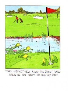 Humorous blank birthday greeting card 1318 golf danger amazon humorous blank birthday greeting card 1318 golf danger m4hsunfo
