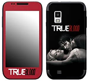 Zing Revolution MS-TRUB110274 True Blood - Sookie & Bill Cell Phone Cover Skin for Samsung Fascinate Galaxy S (SCH-I500)