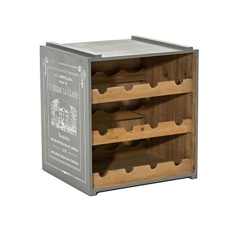 weinregal weinkiste bestseller shop f r m bel und einrichtungen. Black Bedroom Furniture Sets. Home Design Ideas