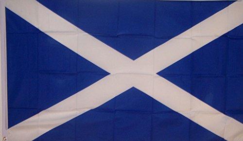 3Ftx5 St Cross Scotland Scottish Flag