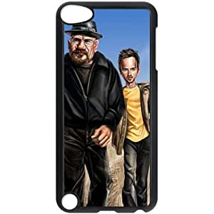 Breaking Bad IPod Touch 5 White phone cases&Holiday Gift