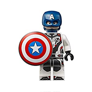 LEGO Accessories: Superheroes Captain America End Game