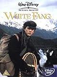 White Fang [DVD]