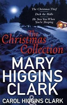The Christmas Collection 1849833303 Book Cover