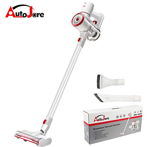 Autojare V11 Stick Vacuum Cleaner