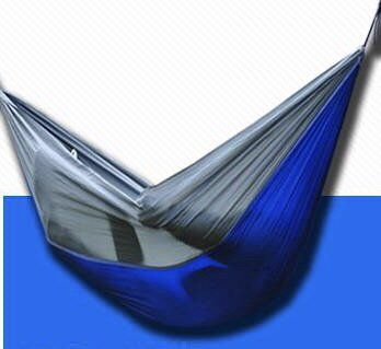 camping hammock   dog approved durable rip stop nylon   portable lightweight outdoor  u0026 indoor parachute amazon    camping hammock   dog approved durable rip stop nylon      rh   amazon