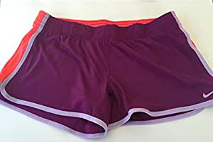 "Nike Womens Fly 3.5"" Shorts Small"