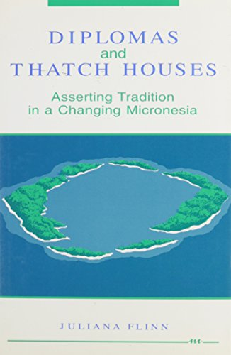 Diplomas and Thatch Houses: Asserting Tradition in a Changing - House Thatch