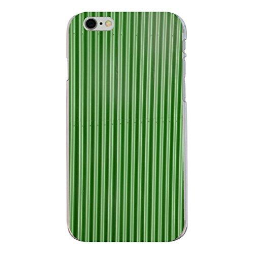 """Disagu Design Case Coque pour Apple iPhone 6s Plus Housse etui coque pochette """"Blechoptik Grün"""""""