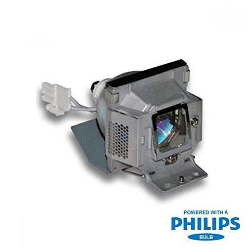 BenQ Projector Lamp Part 9E-Y1301-001 Model BenQ MP MP512 MP MP512 ST