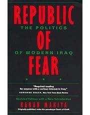 Republic of Fear: The Politics of Modern Iraq, Updated Edition