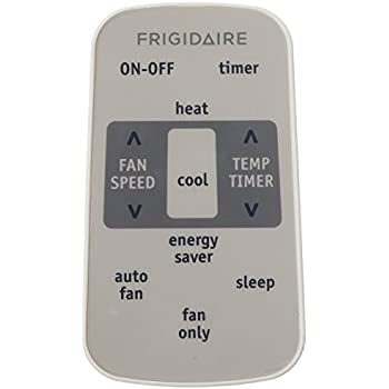 Frigidaire 5304477003 Air Conditioner Remote Control