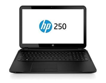 """HP 250 F0Y83EA#ABE - Ordenador portátil de 15.6"""" LED (Intel Celeron N2810"""