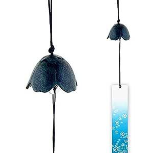 Campanas de Viento Colgante Retro Bell de Estilo japonés ...